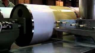 HP-368 PREPREG MACHINE-KEVLAR
