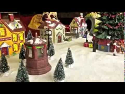 2012 Polar Express Train Display Country Stove Patio And Spa In