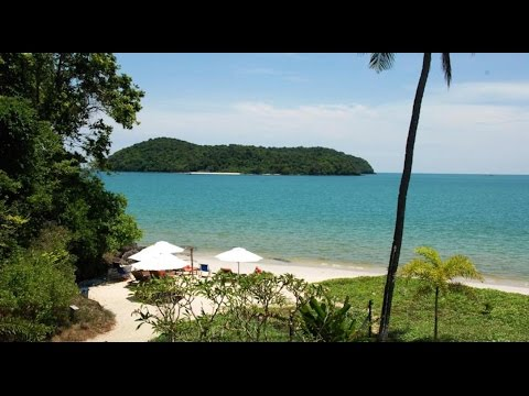 Top10 Recommended Hotels In Pantai Cenang, Malaysia