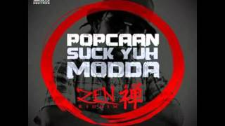 Popcaan - Kill Badmind  (Zen Riddim)  (February 2016 )