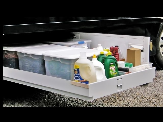 7 clever rv storage solutions things iu0027ve done to make the most of limited rv storage space the rving guide