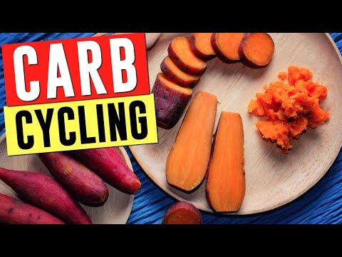 the-power-of-carb-cycling-on-the-ketogenic-diet!