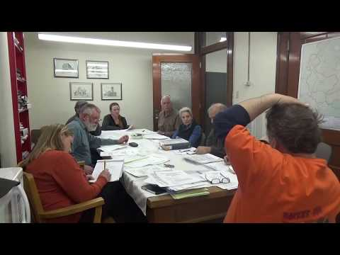 Granite County Forest Management Advisory Committee Apr 11 2018 meeting 011