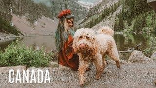 Let's explore Canada 🇨🇦 #Part1