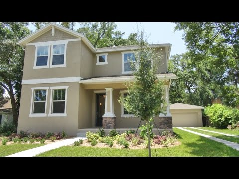 THE COVENTRY -- Domain Homes