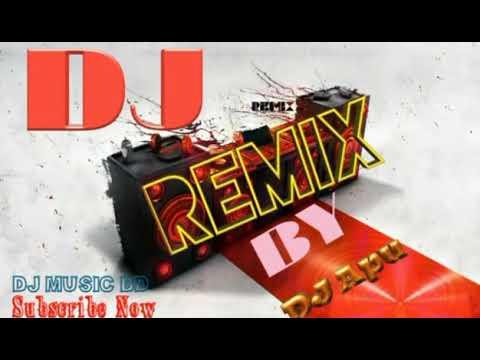 DJ. Antor mix song  (hot dj mix song)