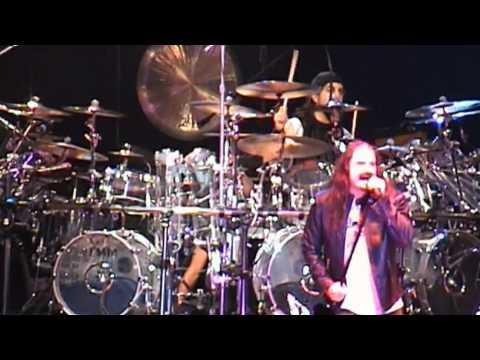 Dream Theater - 2007-06-12 - Katowice, Poland (full) Part 1 of 2