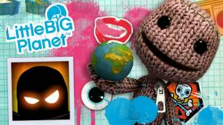 LittleBigPlanet Soundtrack - The Wilderness