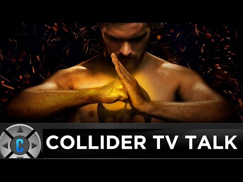Iron Fist Review, Legion Renewed For 2nd Season - Collider TV Talk