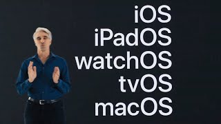 WWDC 2020: Everything Apple Announced in 13 Minutes!