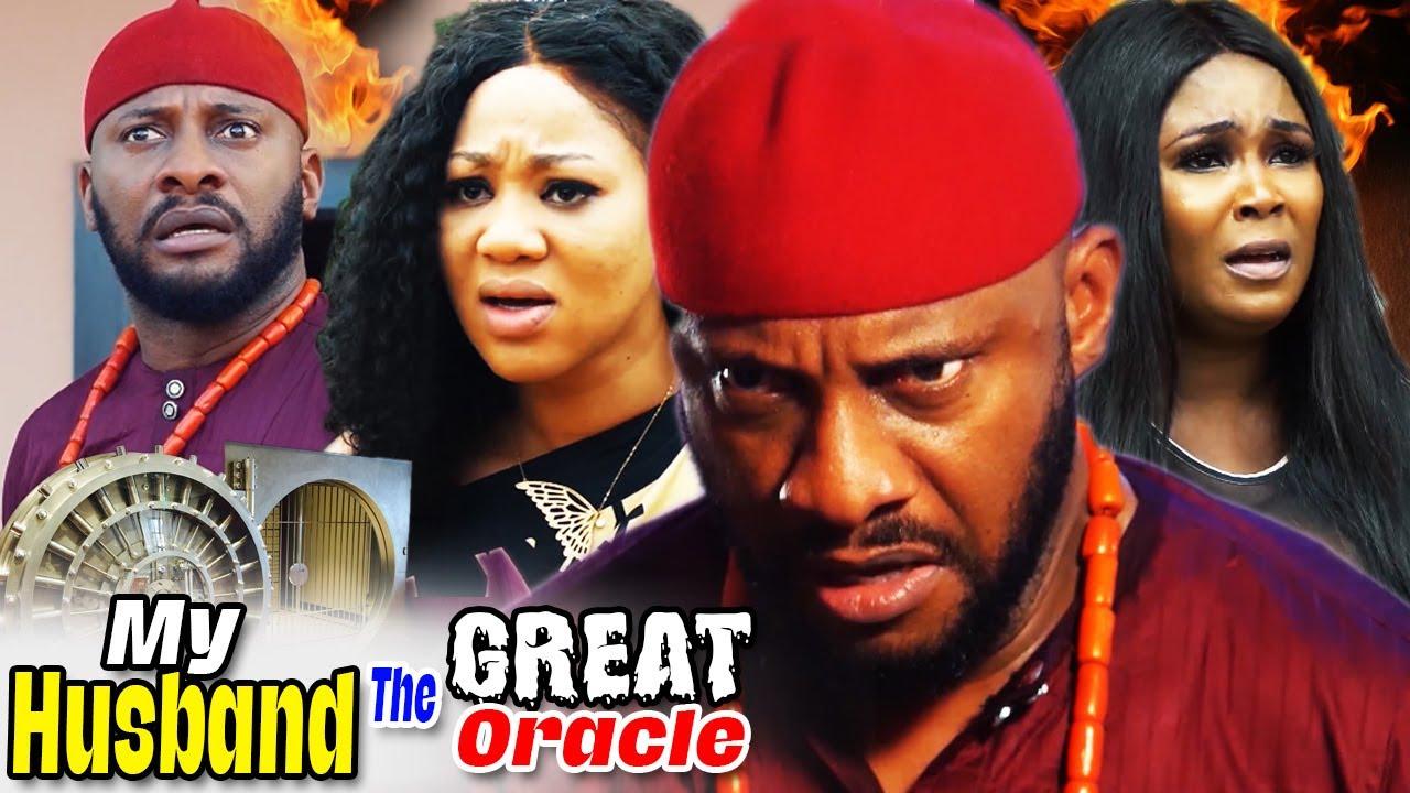 Download My Husband, The Great Oracle Part 1&2 - Yul Edochie & Chinenye Uba 2020 Latest Nollywood Movies.