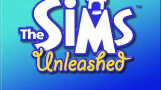 The Sims Unleashed Music - Build Mode 3