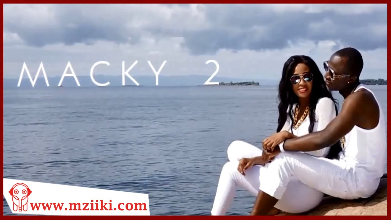 Download Macky 2 : So Much More (Official Video)