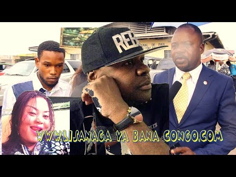 URGENT AFFAIRE FATOU KAYEMBE NA JEAN TSHIBO JUSTICE EKATI MAKAMBU BOLANDA