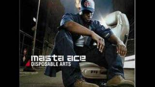 Masta Ace - Alphabet Soup
