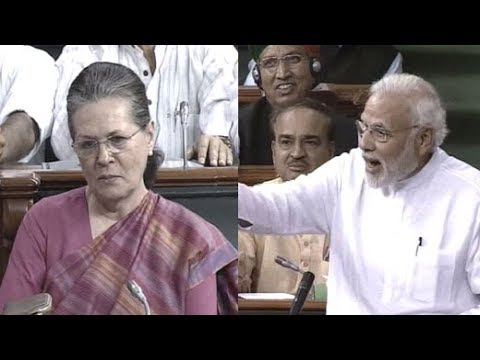 """""""What Arrogance,"""" Says PM On Sonia Gandhi's '272' Remark"""