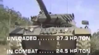 Philippine Army Main Battle Tanks