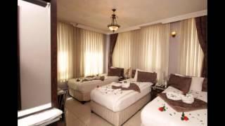 Deluxe Otel Konya 0850 333 4 333