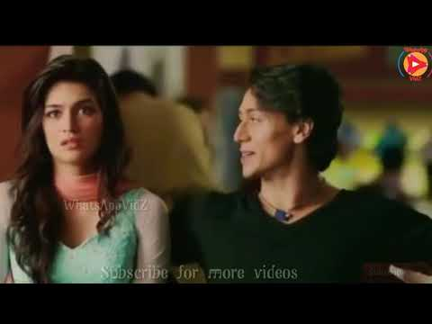 Most love dialogue from Heeropanti movie|Love dialogue|dialogue status|Love status|Love|WhatsAppVidZ
