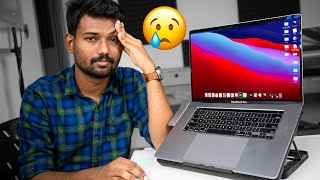 2 லட்சம் போச்சு😥 | Unboxing & Review – MacBook Pro 16″ (i9 9th Gen,1TB SSD,Mac OS Big Sur) in Tamil
