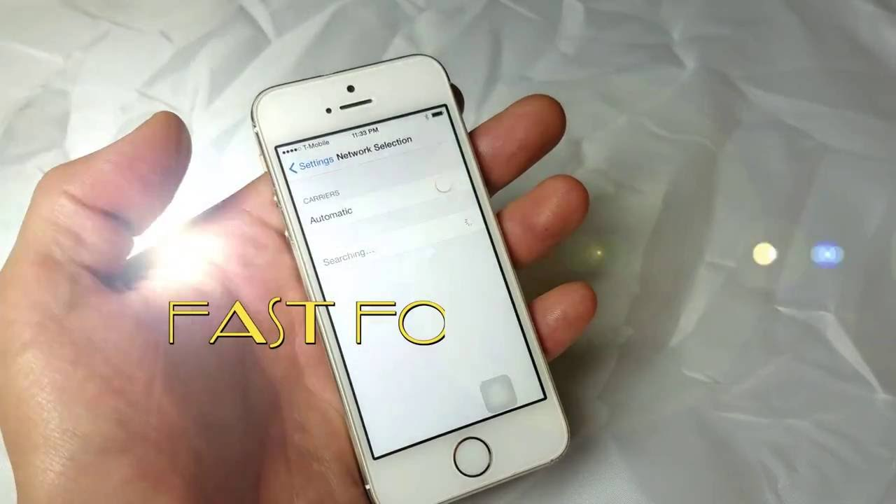 iphone keeps searching for service iphone 5 5c 5s how to fix quot no service quot or quot searching 17665