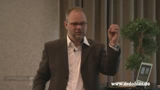 Warum man Mitarbeiter in Wahrheit nicht motivieren kann - Dr. Markus Dobler