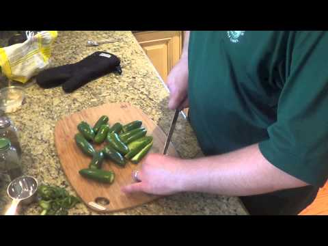 Don's Cook Vlog: Cinco de Mayo Party Prep