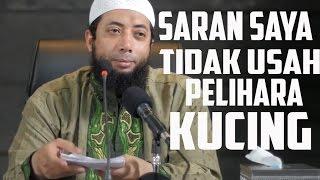 Saran Ustadz Dr Khalid Basalamah un...