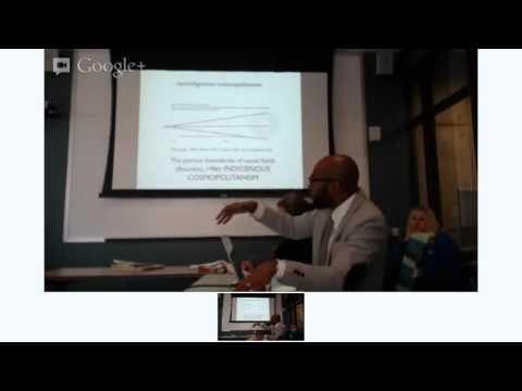UWyo Social Justice Scholar Talk: Science Education with Christopher Emdin