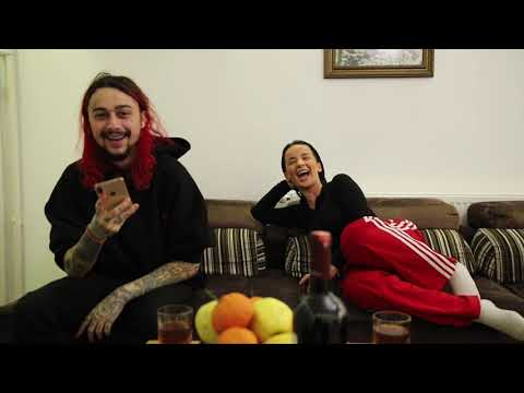 Ekskluzive: Në shtëpinë e Rina Balaj dhe Sin Boy - MIRAGE FESTIV - 01.01.2020