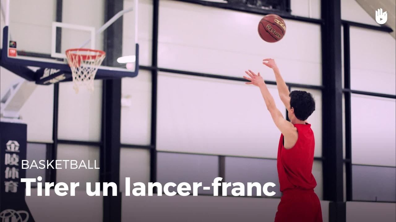 """Résultat de recherche d'images pour """"lancer franc basket"""""""