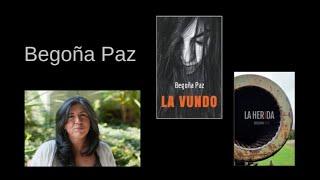 """Begoña Paz – fragmento el """"La pezo de mia deziro"""" – Suso Moinhos – Esperanto"""