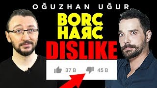 BORÇ HARÇ DISLIKE | Türk Komedi Filmi Nasıl Yapılır?
