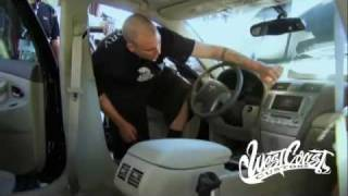 West Coast Customs - Stereo Polarity Check