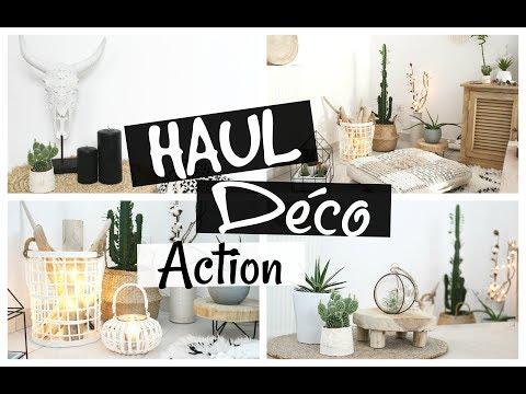 ♦ Haul Action.... Encore de la déco et toujours aussi canon !!!