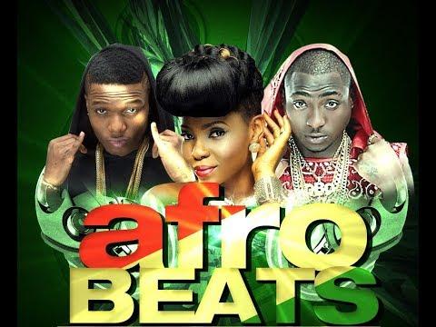 New2018 Afrobeats Music Hiplife Naija Ghana Weekend Dance Party MIX