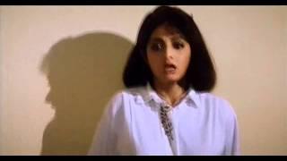 Sridevi shocked at her mother