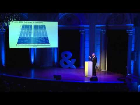 ARCADIS & KNHM Celebration Event - Björn Stigson