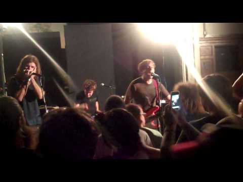 Defiance Ohio 'Trip and Stumble' live at CSMA - Ithaca Underground 6.23.11.MP4