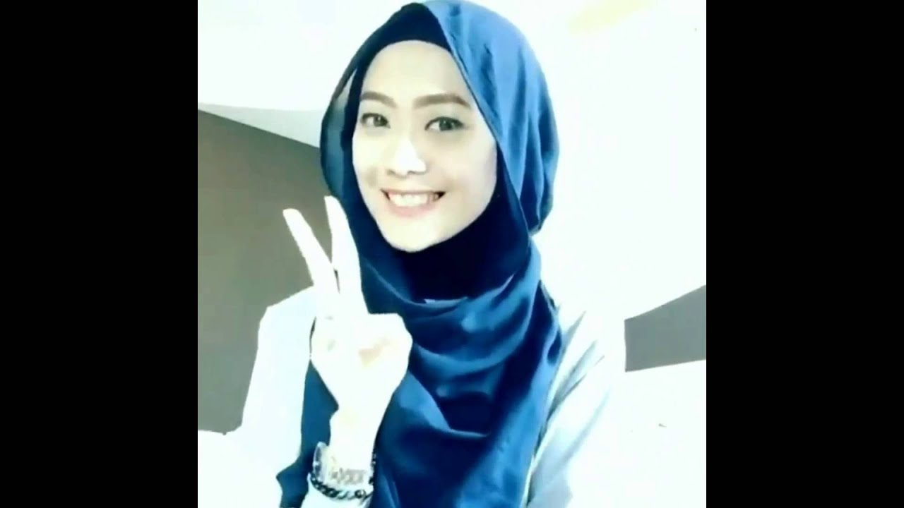 Tutorial Hijab Pashmina Simple YouTube