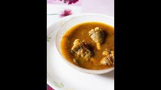 Paya sherwa delicious taste recipe