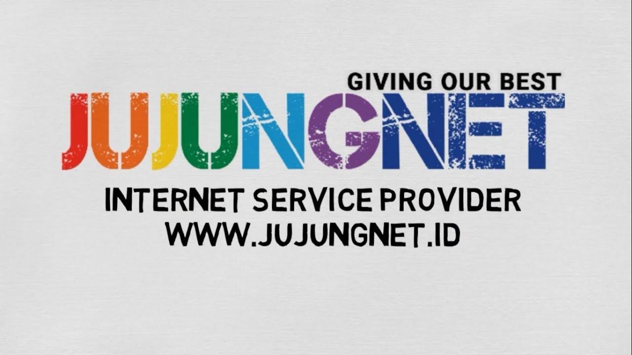 Jujungnet Penyedia Jasa Internet Broadband Dedicated Termurah Cepat Dan Stabil