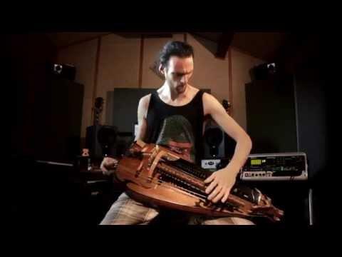 Break Your Crank - Guilhem Desq (electric hurdy gurdy)