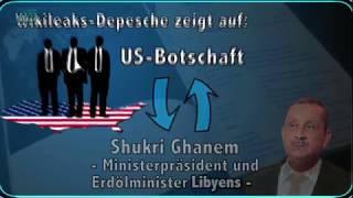 Skandal: Strategisch geplanter Bürgerkrieg in Europa durch die NWO und die USA  ...