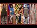 Stylish n Beautiful new fancy party wear girls dresses designs