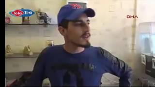 Son dakika! Manisa'da şiddetli deprem! - TELETÜRK TV
