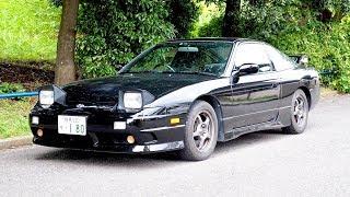1997 Nissan 180SX Type-X Kouki (UK Import) Japan Auction Purchase Review