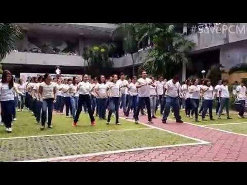PCMC Employees Dance to Save Hospital