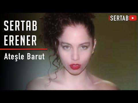Sertab Erener - Ateşle Barut