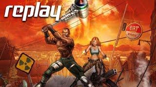 Replay - Fallout Brotherhood Of Steel